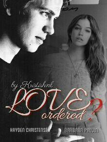 """Книга """"Любовь заказывали?"""" читать онлайн"""