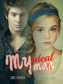 """Книга """"Мой идеальный парень"""" читать онлайн"""