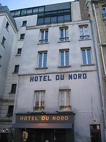 """Книга. """"Отель """"Дю Норд"""""""" читать онлайн"""