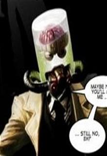 """Книга. """"Осторожно, мертвая голова бунтует!"""" читать онлайн"""