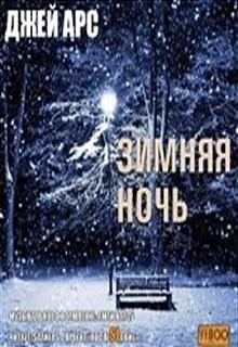 """Книга """"Зимняя ночь"""" читать онлайн"""