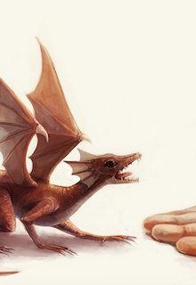 """Книга """"Бессмертный дракон"""" читать онлайн"""