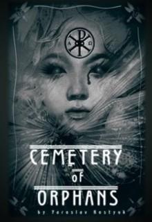"Книга ""Кладбище сирот"" читать онлайн"