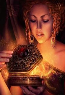 "Книга ""Легенда о любви"" читать онлайн"