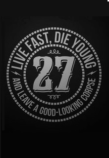 "Книга ""Клуб 27"" читать онлайн"
