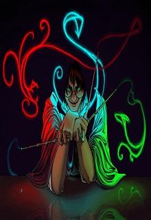 """Книга """"Из Death Note в мир Поттера. """" читать онлайн"""
