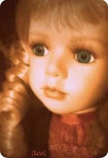 """Книга """"Кукла с высушенным сердцем"""" читать онлайн"""