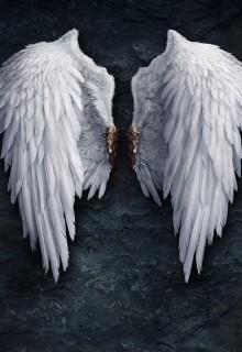"""Книга """"Ангел с небес"""" читать онлайн"""