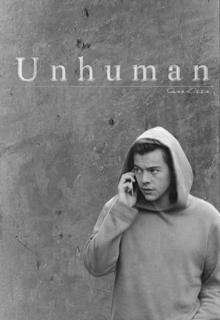 """Книга """"Unhuman"""" читать онлайн"""