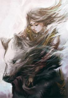 """Книга """"Волчья Невеста"""" читать онлайн"""