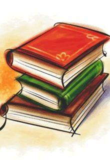 """Книга """"Отзывы на книги"""" читать онлайн"""