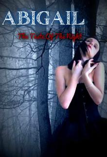 "Книга ""Abigail. The Taste Of The Night"" читать онлайн"