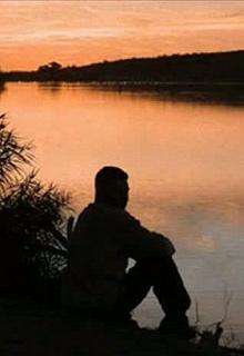 """Книга """"Одинокий пастух. Грустная история о первой любви"""" читать онлайн"""
