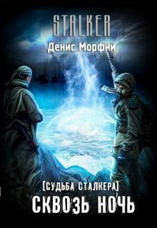 """Книга """"Судьба Сталкера. Сквозь Ночь. """" читать онлайн"""
