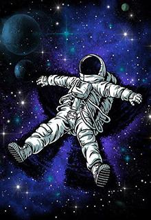 """Книга """"Кого берут в космонавты"""" читать онлайн"""