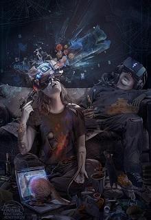 """Книга """"Клетки"""" читать онлайн"""