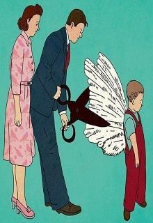 """Книга. """"Ангелы боятся высоты."""" читать онлайн"""