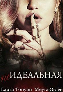 """Книга """"Не идеальная"""" читать онлайн"""