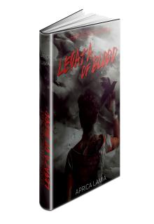 """Книга """"Наследие крови"""" читать онлайн"""