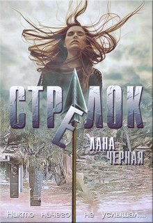 """Книга """"Стрелок"""" читать онлайн"""