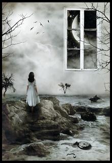 """Книга """"Алиса"""" читать онлайн"""