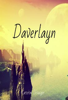 """Книга """"Даверлайн"""" читать онлайн"""