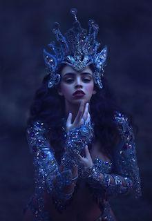 """Книга """"Принцесса с черным сердцем"""" читать онлайн"""