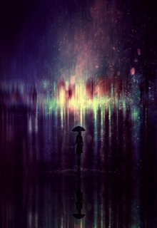 "Книга ""Дождь...."" читать онлайн"
