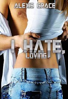 """Книга """" Ненавижу, любя/серия: Химия чувств-#1"""" читать онлайн"""