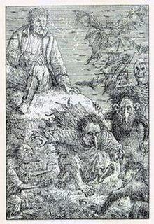 """Книга """"Приглашение Волчьего Пана"""" читать онлайн"""