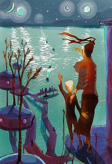 """Книга """"Дом над морем"""" читать онлайн"""