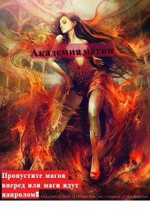 """Книга """"Пропустите магов вперед или маги идут напролом! """" читать онлайн"""