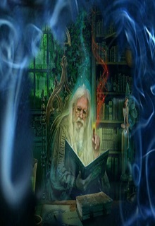 "Книга. ""Будни доброго волшебника"" читать онлайн"