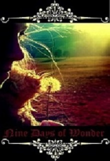 """Книга """"Девять дней волшебства """" читать онлайн"""
