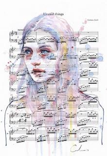 """Книга """"Сказка старого пианино"""" читать онлайн"""