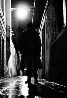 """Книга """"Noir"""" читать онлайн"""