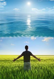 """Книга. """"Океан надежд. Весна перемен"""" читать онлайн"""