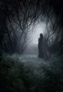 """Книга """"Тёмный лес"""" читать онлайн"""