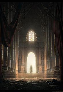 """Книга """"Сожженное королевство"""" читать онлайн"""
