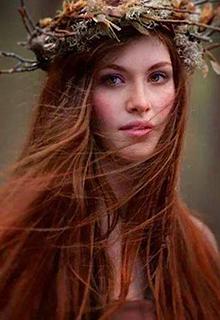 """Книга """"Госпожа моя Осень"""" читать онлайн"""