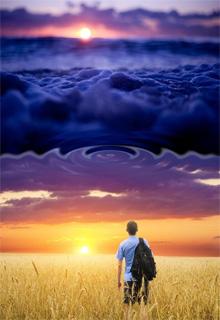 """Книга """"Океан надежд - 2. Лето испытаний"""" читать онлайн"""