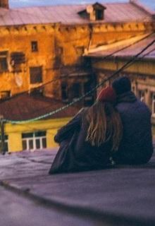 """Книга """"Две недели, чтобы влюбиться. Две недели, чтобы потерять себя"""" читать онлайн"""