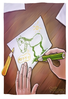 "Книга ""Корова"" читать онлайн"