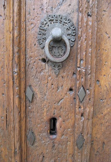 """Книга """"Дверь"""" читать онлайн"""
