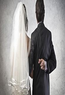 """Книга """"Фиктивный брак"""" читать онлайн"""