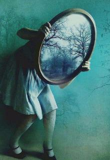 """Книга """"Зеркальный феномен"""" читать онлайн"""