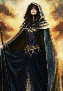 "Книга ""Ведьмочка vs Маг"" читать онлайн"