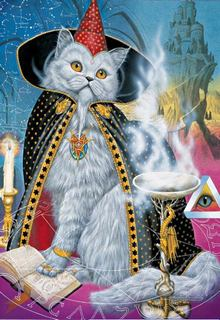 "Книга ""Кот"" читать онлайн"