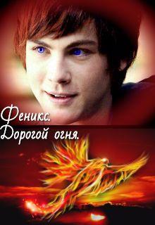 "Книга ""Феникс. Дорогой огня."" читать онлайн"