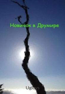 """Книга """"Новичок в Друмире"""" читать онлайн"""